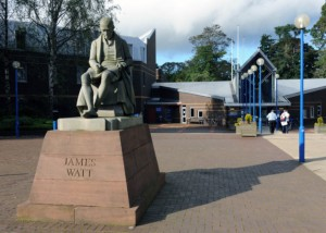 Heriot-Watt University UK will lend its expertise to its Malaysian campus