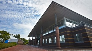 The Edinburgh Business School at Heriot-Watt University is one of the best business schools in the UK