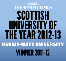 Heriot-Watt University