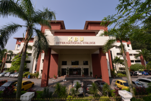 KBU International College is acknowledged to be the best for Interior Design courses in Malaysia