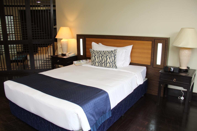 Hotel and Hospitality Management foundations of international economics