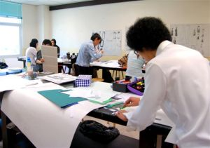 Interior Design accounting foundation courses