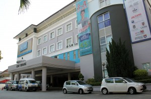 Top Ranked College in Malaysia - KDU University College Penang