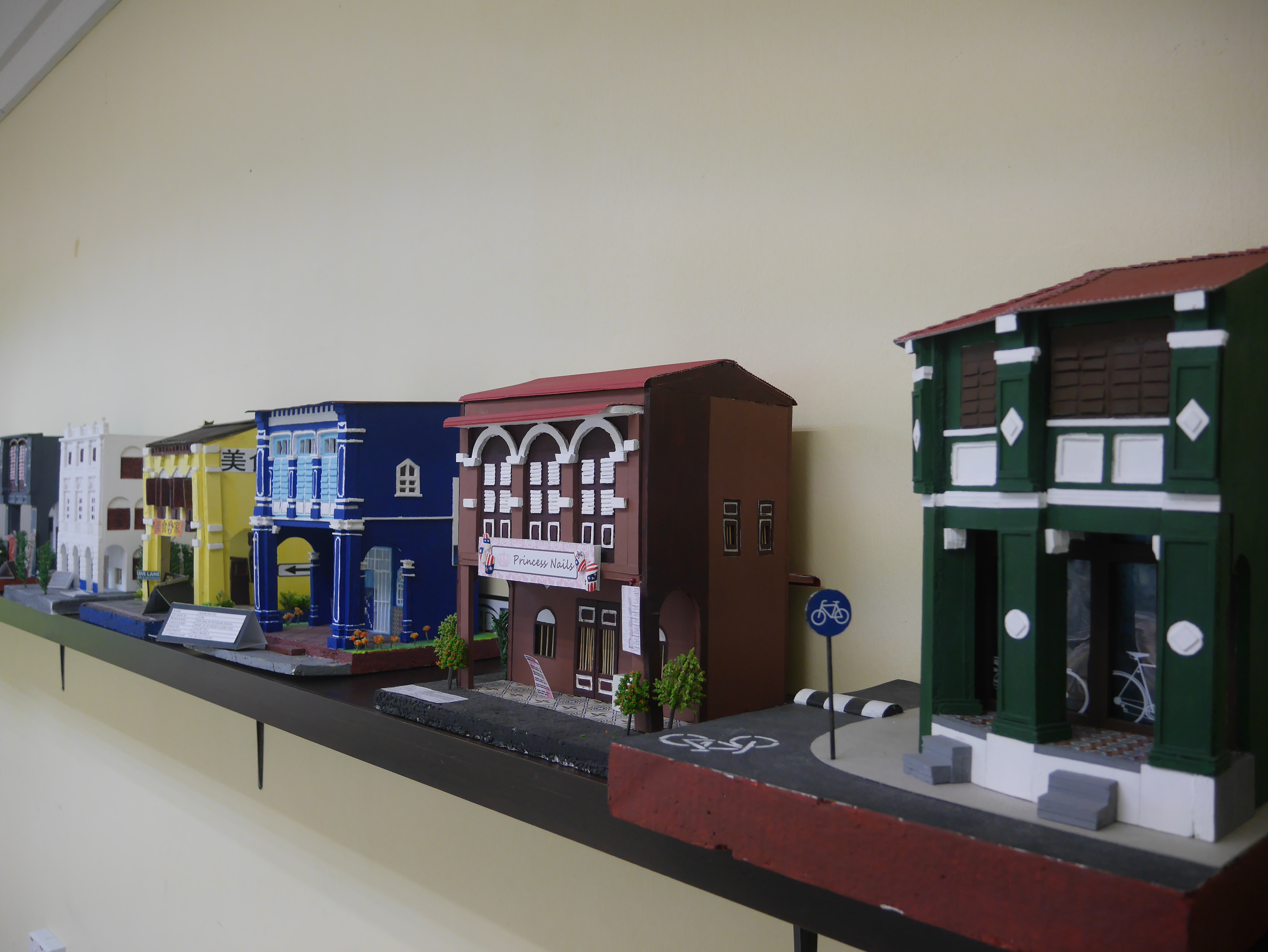 Projects By KDU College Penang Interior Design Students
