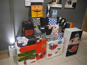 Projects by KDU College Penang's talented Design Students