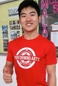 EduSpiral analysed my personality and results, subsequently advised me on choosing the right course as well as the best university that fit me. John Lai Wai Hong, Diploma in Mass Comm at KDU University College