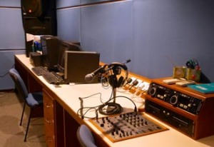 Professional Recording Studio at KDU University College Penang