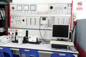 Control, Instrumentation Pneumatics & Hydraulics Lab at UCSI University