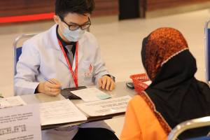 UCSI University Pharmacy students gain invaluable practical experience through the Annual Public Health Campaign