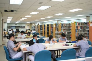 KDU Penang University College Libary