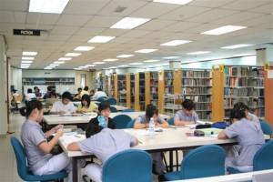 KDU Penang University College Libary