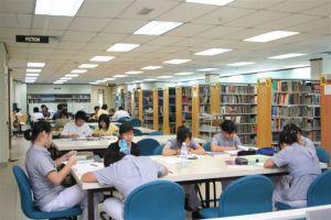 KDU College Penang Libary