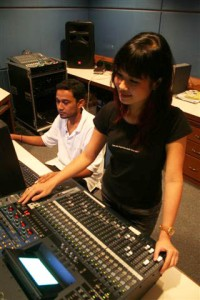 KDU College Penang mass communication students have access to top notch facilities
