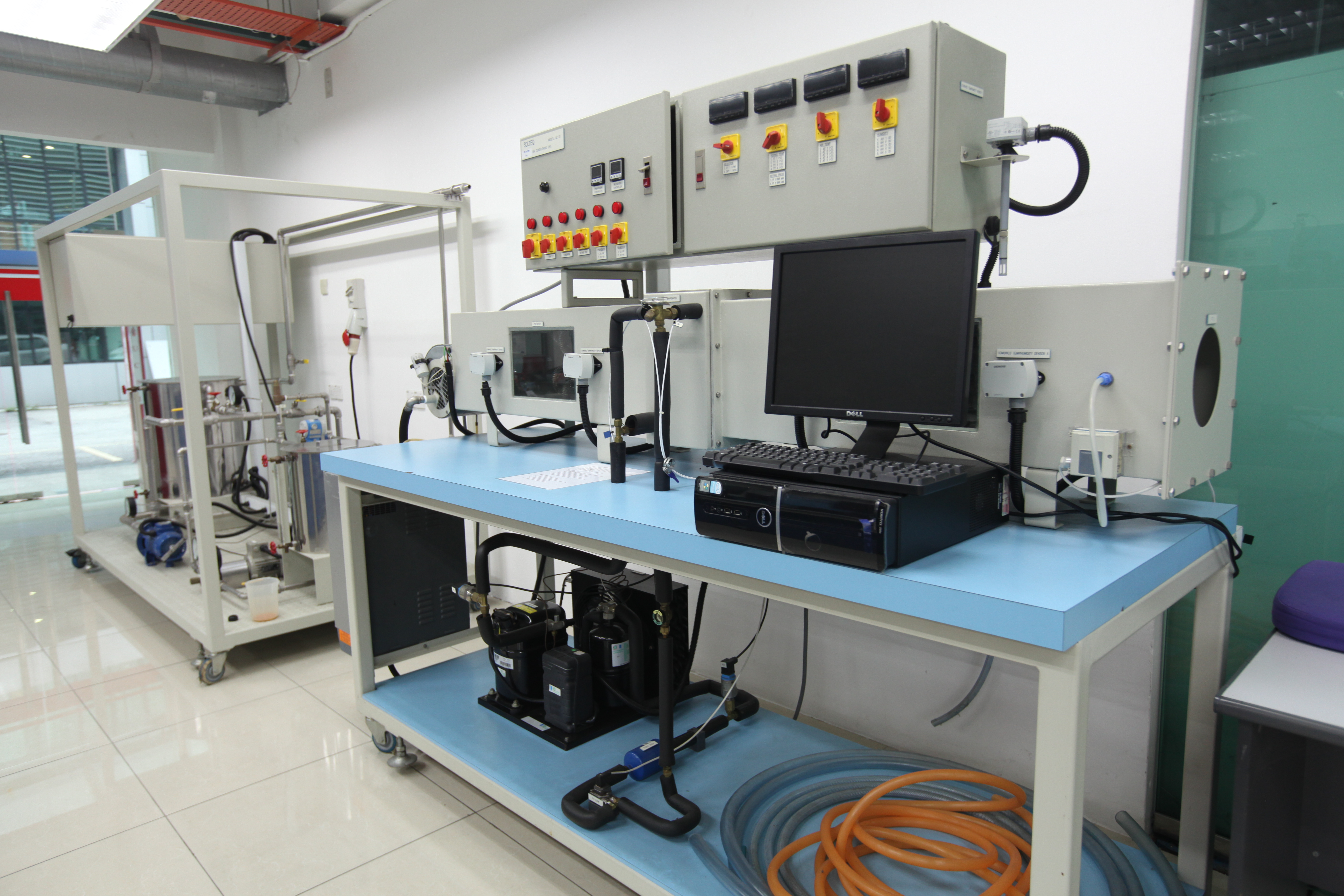 lab thermo Designed to deliver accurate and reproducible test results in both allergy and autoimmunity diagnostics, phadia laboratory systems are fully automated and run tests that help in the diagnosis of diseases what makes these laboratory systems superior is.
