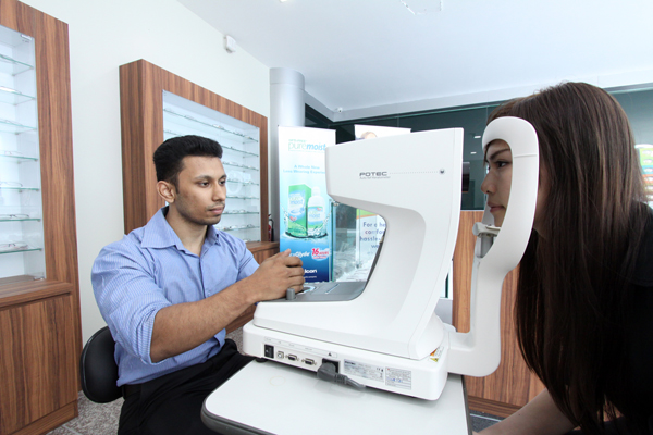 Optometry best colleges for communication major