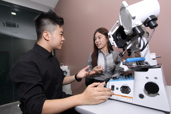 Image result for Studying an Optometry Course In Malaysia