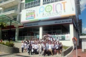 Point College at Kota Damansara