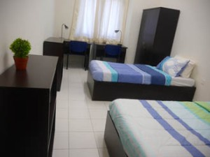 KDU University College Utropolis Glenmarie Campus Accommodation