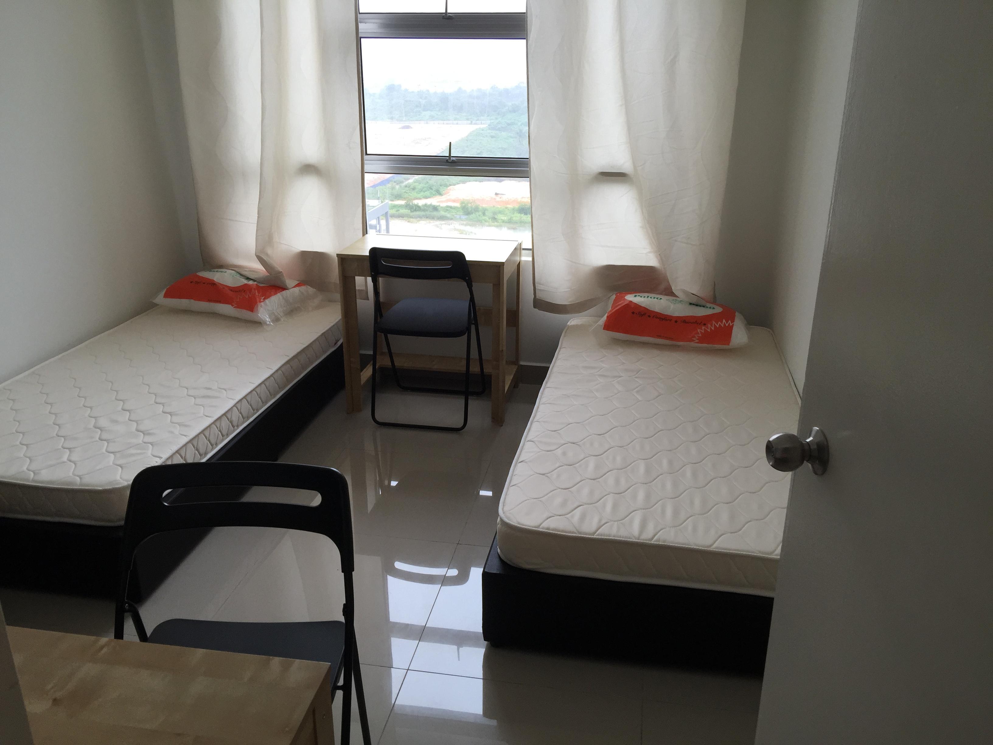 Heriot Watt University Malaysia Hostel Accommodation At