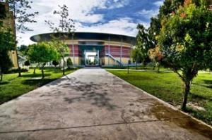 Library & Auditorium at Curtin University Sarawak