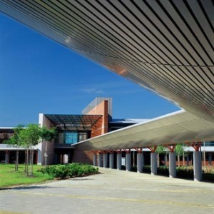 School of Engineering & Science at the top ranked Curtin University Sarawak