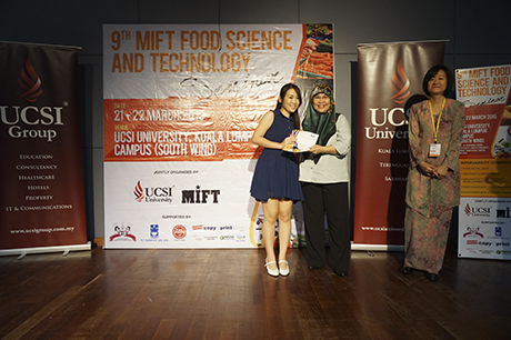 Food Science good biochemistry colleges