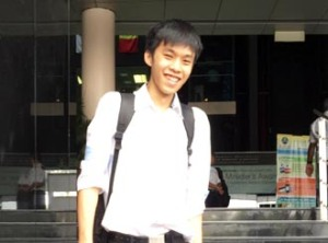 I was confused about what to study & at which university. Talking to EduSpiral helped clear my doubts. Zen Yi, Software Engineering at Asia Pacific University