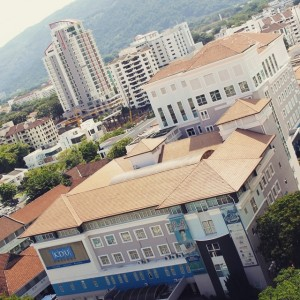 KDU College Penang is a 5-Star Ranked College by MyQuest