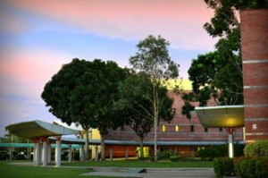 Curtin University Sarawak is ranked Tier 5 or Excellent in the SETARA 2013 by MQA