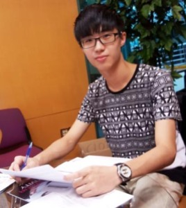 EduSpiral chatted with me on Facebook & helped me with my application & accommodation. Jian Yi, Business Computing at Asia Pacific University