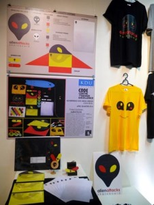 Creative designs from KDU College Penang students