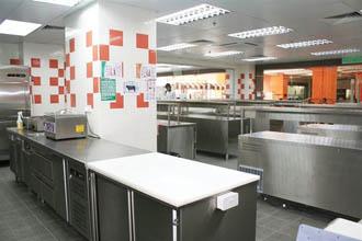 Premier Commercial Kitchen Faucets