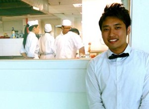 I was lost and did not know where to study until I met EduSpiral. I am very happy that I will have a better future. Daniel Wan, Hotel & Tourism at Reliance College KL