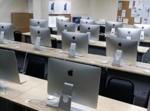 Mac Lab at UCSI University