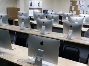 Mac Lab at UCSI University