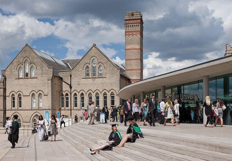 Top Ranked Nottingham Trent University UK 3 0 Degree Programmes At KBU International College