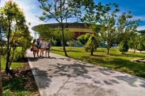 Curtin University Sarawak Chancellory Building