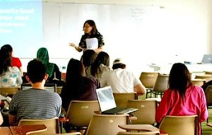 Highly experienced lecturers teach at HELP College of Arts & Technology