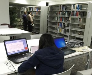 HELP University provides a conducive study environment for top students