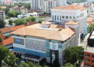 KDU Penang University College is strategically located in the heart of the city supported by technologically advanced Facilities