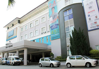 KDU College Has Excellent Facilities And Is One Of The Best Colleges In Penang
