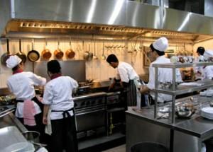 Restaurant Kitchen Training Videos