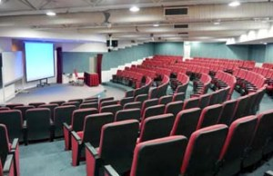 Auditorium at HELP University