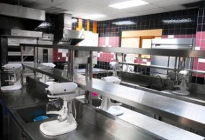 KDU University College has the best culinary arts facilities in Penang