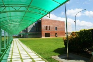 School of Business at Curtin University Sarawak offers excellent Marketing, Accounting & Management programmes