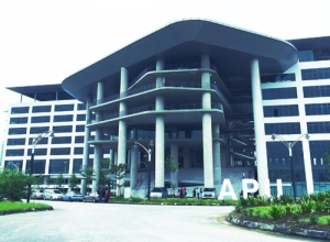"Asia Pacific University (APU) is ranked Tier 5 or ""Excellent"" in the SETARA 2013 rating by MQA. APU is now operating at its new iconic campus at Technology Park Malaysia, Kuala Lumpur."