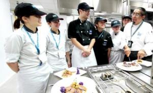 Atelier - Hot Kitchen at KDU University College Utropolis Glenmarie