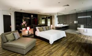 Equatorial Mock Hotel Suite for Hospitality students at KDU University College Utropolis Glenmarie