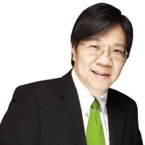 YOKICHIN, President of Point College