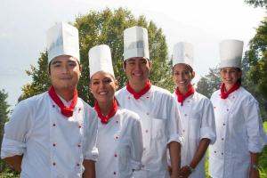 The best Culinary Arts programmes at the IMI International Management Institute in Switzerland